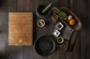 chinesische Kochkunst